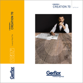 Creation 70 - Carte