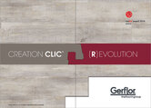 Creation Clic Revolution - Brochure